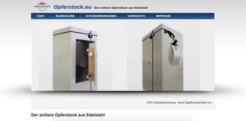 SAFE - Opferstock