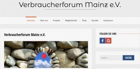Verbraucherforum Mainz e.V.