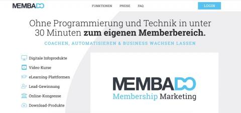 Membado - Membership-Marketing
