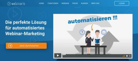 Webinar - Marketing