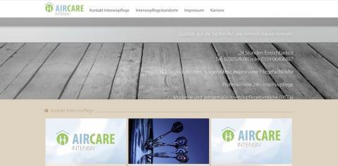 Intensivpflege NRW - AirCare Intensiv