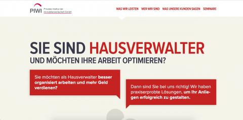 PIWI - Privates Institut der Immobilienwirtschaft GmbH
